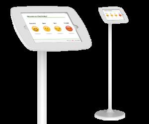 SurveyStance Kiosk
