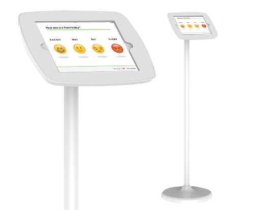 SurveyStance Kiosk