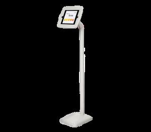 SurveyStance Kiosk iPad App