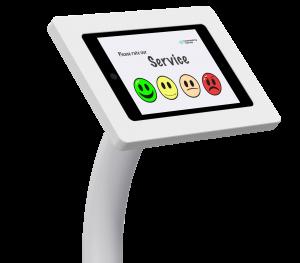 SurveyStance Survey Kiosk App
