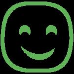Smiley Face - Very Happy