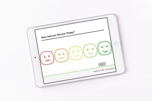 iPad Emoji App