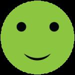 Smiley Face Survey - Happy
