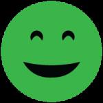 Smiley Face Survey - Very Happy