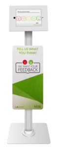 Survey Feedback Kiosk