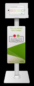 Survey Feedback Kiosk