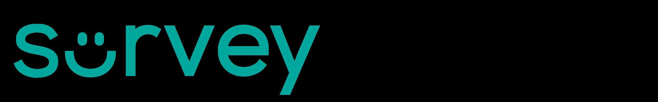 SurveyStance - Smile Logo