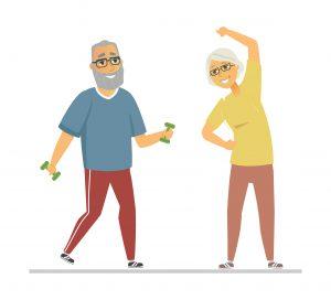 Senior Living - Resident Survey